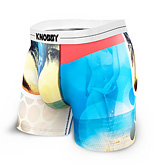 Knobby Underwear - Beach Balls - Limited Edition