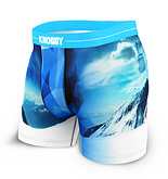 Knobby Underwear - Blizzard - Limited Edition