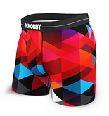 Knobby Underwear - Fire & Ice - Limited Edition