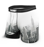 Knobby Underwear - Skyline - Limited Edition